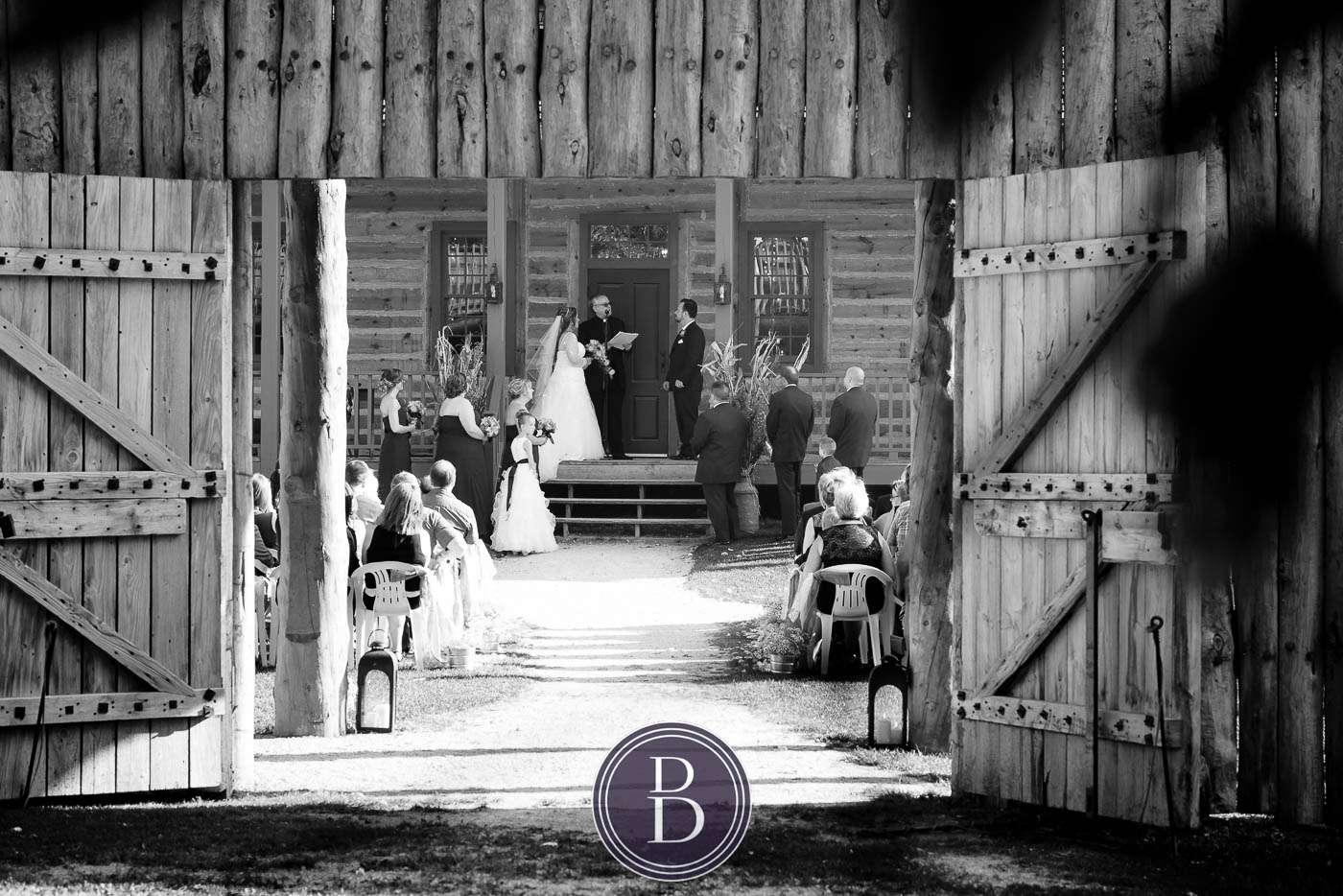 wedding fort gibraltar