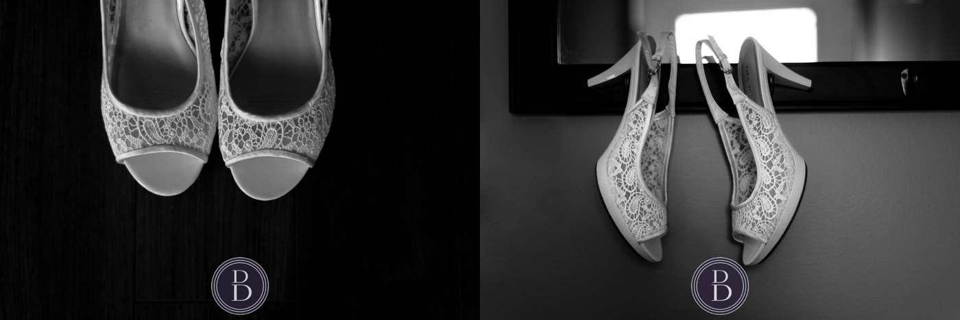 bride -shoes