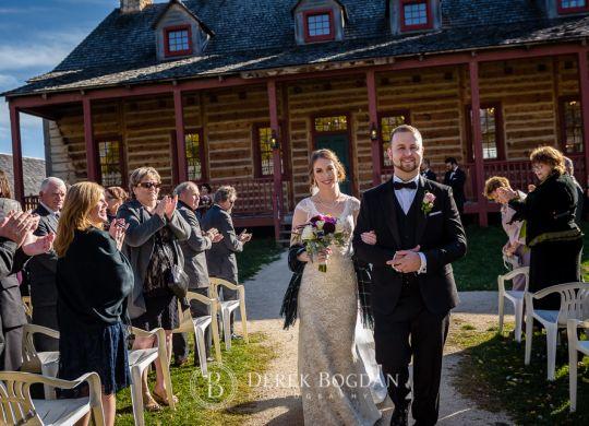 Fort Gibraltar Wedding Sneak Peek Erin Tony