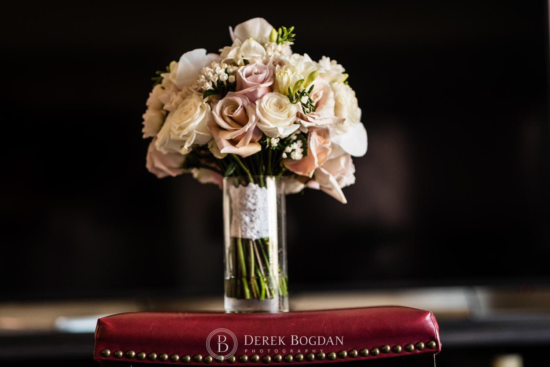 Winnipeg wedding flowers bouquet
