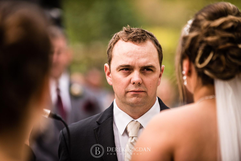 groom ceremony vows