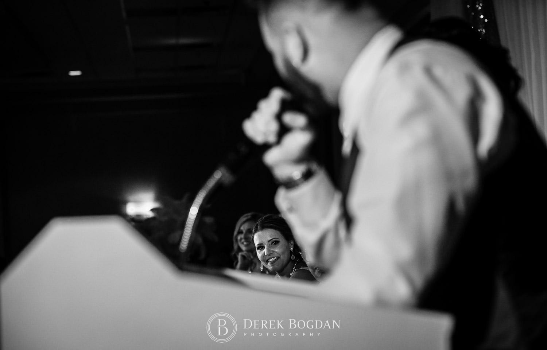 Viscount Gort Wedding speeches Winnipeg wedding