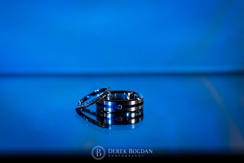wedding rings Evergreen Village Wedding Niverville Manitoba