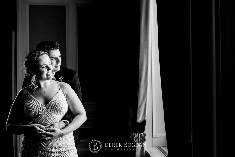 Manitoba Club Wedding post ceremony portrait photos